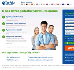 Kod Rabatowy tax pol 10%