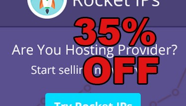 Rocket IPs Coupon Code